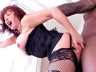 Amazing Porn Industry Star Sexy Vanessa In Crazy Big Tits,...