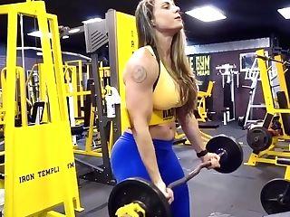 Amazing Backside 498