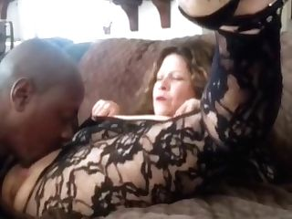 He Licks Her And Witness Her Squirt